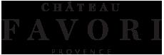 Domaine Château Favori Logo